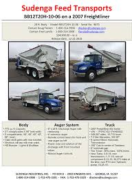 100 Used Big Trucks Feed And Trailers For Sale