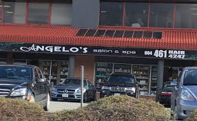 100 Angelos Spa Salon Opening Hours 1033003 St Johns St Port