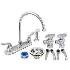 Cute Kitchen Faucet Flow Rate With Delta Classic Single Handle