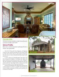 100 Home Design Mag Anderson Azine Chapman Group Inc