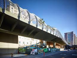 100 Long Beach Architect Rainbow Bridge SPFarchitects