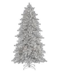 6ft Slim Christmas Tree by Silver Bells Artificial Christmas Tree Tree Classics