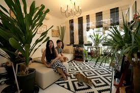 House Tour: Five-room Executive Condo Apartment In A Chic Colonial ... Appealing Colonial Style Interiors Gallery Best Idea Home Design Simple Ideas For Homes Interior Design In Your Home Wonderfull To 20 Spanish From Some Country To Inspire You Topup Wedding Kitchen Kitchens Little Dark But Love The Interiorscolonial Sweet Elegant Traditional Of A Revival Hacienda Digncutest Living American Youtube Architecture Beige Couch With Coffered Ceiling And French Doors Webbkyrkancom