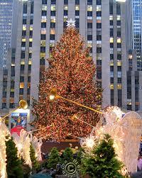 Rockefeller Christmas Tree Lighting 2017 by Rockefeller Christmas Tree Lighting Celebration New Yorkled Magazine