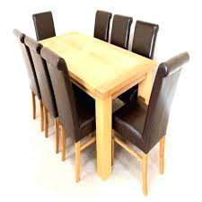 Rustic Dining Table Chairs Modish Used Kitchen Modern Luxury Stocks Room
