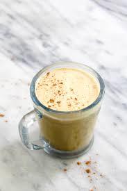 Low Fat Pumpkin Spice Latte Recipe by Caramel Pumpkin Spice Latte Catching Seeds
