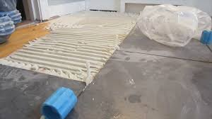 Tile Spacers Home Depot by How To Use Proleveling System To Install Large Format Floor Tile