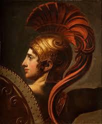 Nach Detailabbildung Jacques Louis David 1748