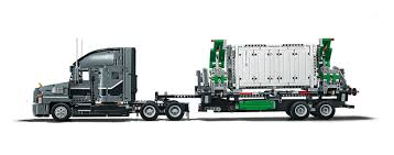 LEGO Technic - Mack Anthem (42078) | Toy | At Mighty Ape NZ 1 X Lego Brick Set For Technic Model Traffic 8285 Tow Truck Model Arctic End 132016 503 Pm 8052 Container Speed Build Review Youtube Lego Stunt 42059 Iwoot 42041 Race Rebrickable With Lls Slai Ir Tractor Amazoncom Pickup 9395 Toys Games The Car Blog Service Buy Online In South Africa Takealotcom Roadwork Crew 42060
