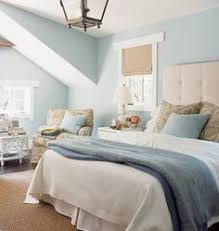 Bedroom Ideas Light Blue Walls White Furniture W Throughout