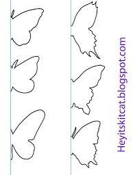 Butterflies Wall Decorations Best 25 Butterfly Decor Ideas On Pinterest Diy Creative