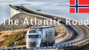 The Atlantic Road! - Trip To Hammerfest - WV 08 - YouTube Atlantic Trucking Waste Management Company Kingshill Us Volvo Fh 13 500 2012 Krer Pt I Eagle Transport Cporation Transporting Petroleum Chemicals Natlantic Natinc77 Twitter Truck Show 2019 Mcton New Brunswick Crescio 22 Autocar Acx Mcneilus Series Front Nylevering Transportmagasinet Truckfax Tiltload And Western Star Hauling Hydraulic 24hour Wall Nj Tnsiams Most Teresting Flickr Photos Picssr Truckdomeus Deluxe Intertional Trucks Midatlantic Centre River