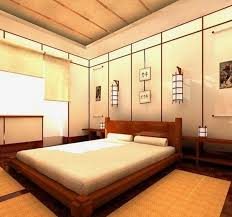 Luxury Japanese Style Bedroom Remarkable Decor Ideas With