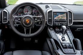 Porsche Cayenne Floor Mats 2013 by 2015 Porsche Cayenne Reviews And Rating Motor Trend