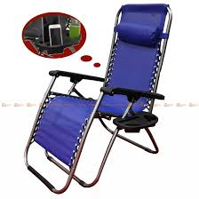 Foldable Zero Gravity Lounge Reclining Chair With Adjustable ... Outdoor High Back Folding Chair With Headrest Set Of 2 Round Glass Seat Bpack W Padded Cup Holder Blue Alinium Folding Recliner Chair With Headrest Camping Beach Caravan Portable Lweight Camping Amazoncom Foldable Rocking Wheadrest Zero Gravity For Office Leather Chair Recliner Napping Pu Adjustable Outsunny Recliner Lounge Rocker Zerogravity Expressions Hammock Zd703wpt Black Wooden Make Up S104 Marchway Chairs The Original Makeup Artist By Cantoni