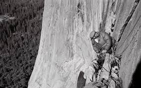 Royal Robbins On The North America Wall Photo Glen Denny