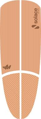 sup deck pad uk solace eco cork deck pad solace sup boards cork