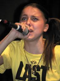 Smashing Pumpkins Earphoria by My Blog Lady Sovereign 2007