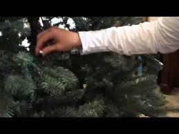 Super Easy Way To Fix Your GE Prelit Christmas Trees Dead Light Strand
