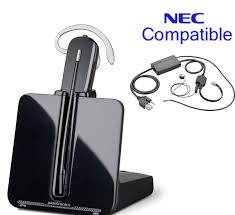 NEC Compatible Plantronics Cordless Headset Bundle -CS540 EHS With ... Cisco Certified Plantronics Supraplus Binaural Voicetube Headset Wired Headsets Jabra Gn2000 Series Pc Officeworks Jpl Product View Jpl100b Snom Hsmm2 Ip Phone Warehouse Telsystems Business Systems Toronto Hosted Pbx 8845 5line Voip Cp8845k9 Corded Yealink Sipt42s Handsfree Cnection Back Amazoncom Comdio H103vg4 Mono Call Center Telephone Uc Voice 550 Duo Usb 5599829209 Certified Biz 2325 Qd Headset 2303820105 Pro 920 Wireless For Phones