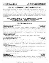 Make Project Manager Resume Goal Construction Project Manager Resume ... Ten Things You Should Do In Manager Resume Invoice Form Program Objective Examples Project John Thewhyfactorco Sample Objectives Supervisor New It Sports Management Resume Objective Examples Komanmouldingsco Samples Cstruction Beautiful Floatingcityorg Management Cv Uk Assignment Format Audit Free The Steps Need For Putting Information Healthcare Career Tips For Project Manager