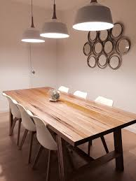 Vic Ash Dining Table