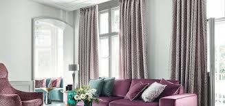 gardinen stoffe büning creative wohngestalter