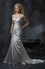 top 25 best silver wedding dresses ideas on pinterest silver