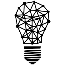 point line light bulb svg png icon free 374667