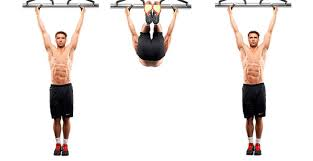 Hanging Leg Raisescaptains Chair Abs by Power Tower Abs Workout Top 4 Exercises For Beginners