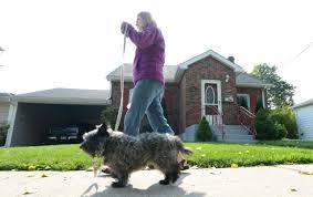 100 Mls Port Hope Ontario Radiation 464615 Spent To Remediate 130000 House