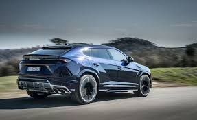 Lamborghini Urus Reviews | Lamborghini Urus Price, Photos, And Specs ... Lamborghini Lm002 Wikipedia Video Urus Sted Onroad And Off Top Gear The 2019 Sets A New Standard For Highperformance Fc Kerbeck Truck Price Car 2018 2014 Aventador Lp 7004 Autotraderca 861993 Luxury Suv Review Automobile Magazine Is The Latest 2000 Verge Interior 2015 2016 First Super S Coup