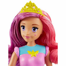 Barbie Mini Mermaid Rainbow Fashion Doll