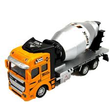 100 Toy Moving Truck XIONGYUAN Kids Children Small Cement Mixer By XIONGYUAN