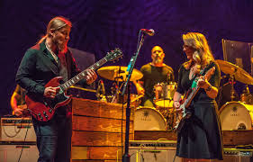 """Tedeschi Trucks Band Brings """"Wheels Of Soul"""" Tour To The Fox Theatre ... Photos Tedeschi Trucks Band Red Rocks 07292017 Marquee Magazine Wheels Of Soul Tour Coming To Tuesdays In The Watch Destroy Claptons Any Day On Last Night Ttb At Bonnaroo Keswick Theatre Is Just Getting Better The West Coast 2017 Review Jams Familystyle Meadow Brook Blondie Oar Rock 2018 Meijer Gardens With Sharon Jones And Dap Kings Wikipedia Playing Three Shows February Wraps Up Grateful Web"""