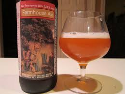 Smuttynose Brewing Company Pumpkin Ale by Review Smuttynose Farmhouse Ale 99 Bottles Inside The World