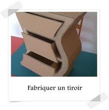 fabriquer un tiroir lpb