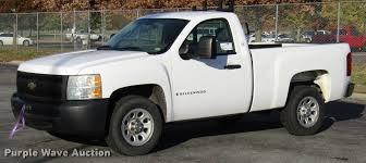 100 2007 Chevy Truck For Sale Chevrolet Silverado 1500 Pickup Truck Item DE5913 S