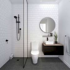 70 Suprising Small Bathroom Design Ideas And Decor