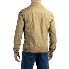 Filson Dog Bed by Filson Lined Short Cruiser Jacket For Men Save 33