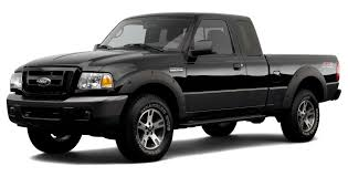 100 Ford Ranger Trucks Amazoncom 2007 Reviews Images And Specs Vehicles