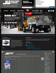 100 J And J Truck Bodies Jbodies Competitors Revenue And Employees Owler Company Profile