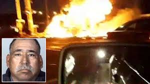 100 La Riots Truck Driver No Charges Filed Against Truck Driver Accused Of Causing Metrolink