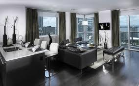 100 Small Modern Apartment 32 Kitchen Decor Condo Living Area Design