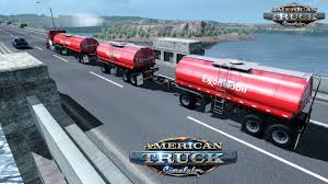 Triple Tanker Trailers (1.30.x) - American Truck Simulator ... Custom Peterbilt Show Truck Trucks Pinterest Peterbilt Ets2 Mods Triple Trailer American Reefer Euro Simulator 2005 379 Triple Axle Semi Truck Item D4174 Sol Steam Workshop Best For Ets 2 131x Version R Diesel They Named This Project One Trucks Mrtruck News You Can Use Truspickup Free And Suv Gray Wpls185 74000 Lb Capacity Wireless Portable Lift System Us About Us Solutions Rc Adventures Chrome King Hauler Liebherr Loader On Axle Tamiya Pulls 8x8 Tipper Top 5 Of The 2015 Sema Autoguidecom