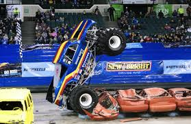 100 Biggest Monster Truck Hot Wheels S To Roar Into Albany Local News