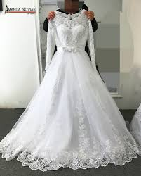 online get cheap elegant amanda novias aliexpress com alibaba group