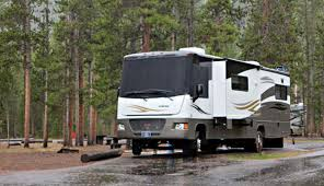 RV Tips For Yellowstone National Park - My Yellowstone Park