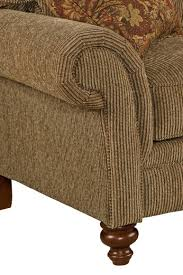 Broyhill Cambridge Queen Sleeper Sofa by Larissa 6112 8370 78 By Broyhill Express Ahfa Broyhill
