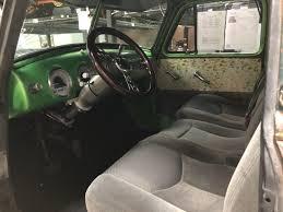 100 1952 Chevrolet Truck For Sale ClassicCarscom CC1183060